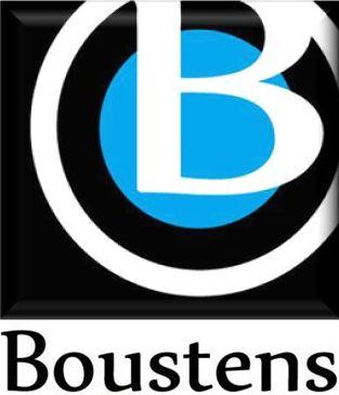 Boustens SA de CV 3D